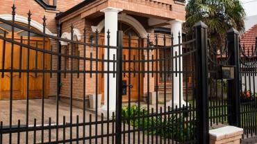 Casa en venta en Barrio La Falda