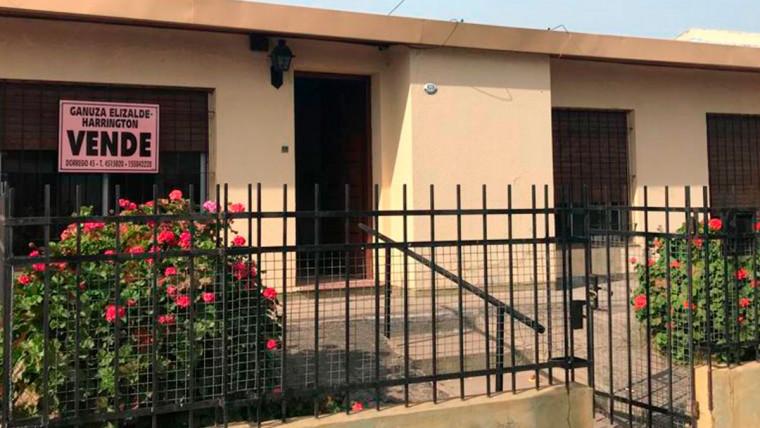 Casa en venta en Misioneros 679