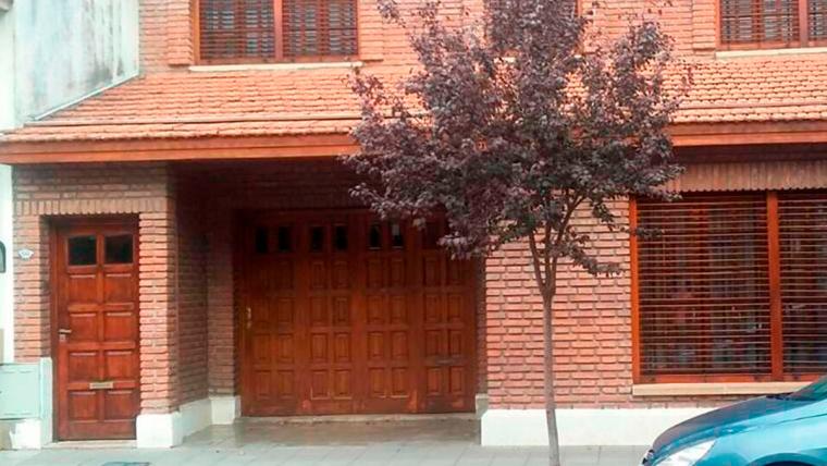Casa en venta en Alsina 600