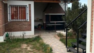 Casa en venta en Los Horneros