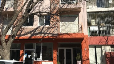Departamento en alquiler Zapiola 274
