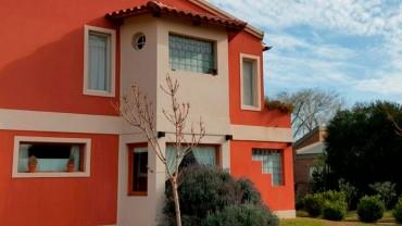 Casa en venta de dos dormitorios en Pago Chico
