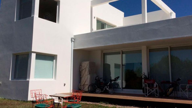 Casa en venta en Pago Chico frente al golf