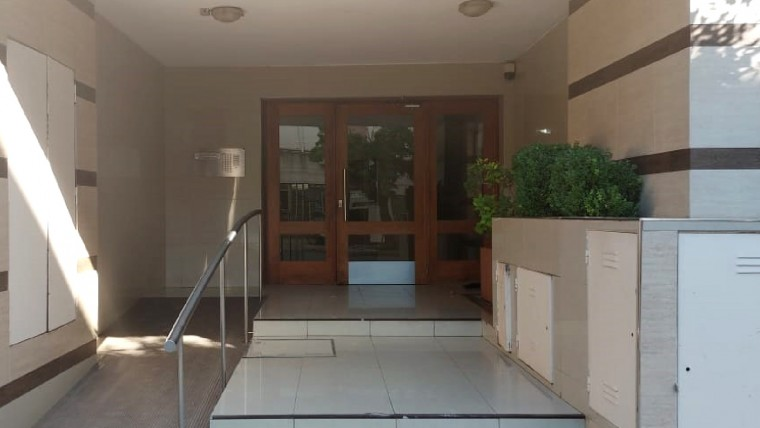 Departamento en alquiler en Lavalle 225