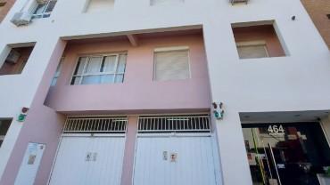 Departamento en alquiler en Alvarado 464